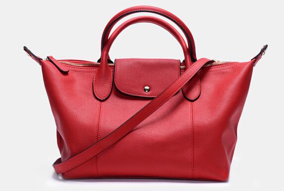 8.4-1 women's handbag soft bag 2015 classic high quality cowhide one shoulder cross-body bag dumplings ot work bag