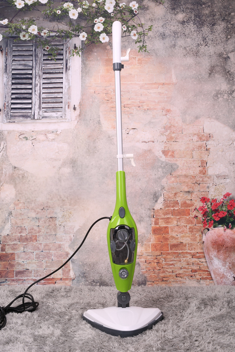 Multifunctional household H20 steam mop Table bush Wood Floor Carpet Cleaner steam mop(China (Mainland))