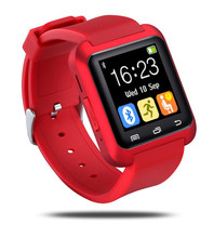 U80 Bluetooth Smart Watch U8S smartwatch wristwatch with Pedometer Sleep Monitor for Samsung HTC Xiaomi android phone