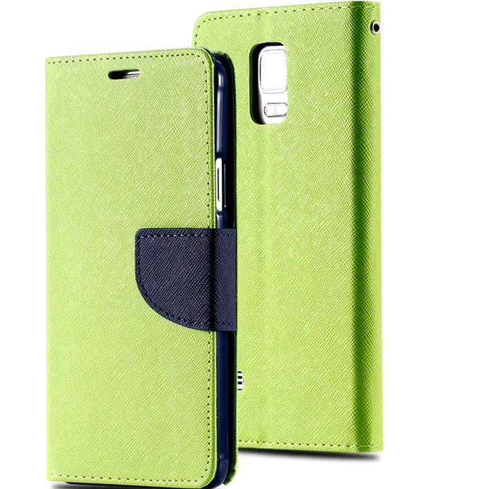 Phone Cases For Samsung Note 4 Luxury Leather Colorful Case For Samsung Galaxy Note 4 IV N9100 Wallet Cover Cash Card Cover(China (Mainland))