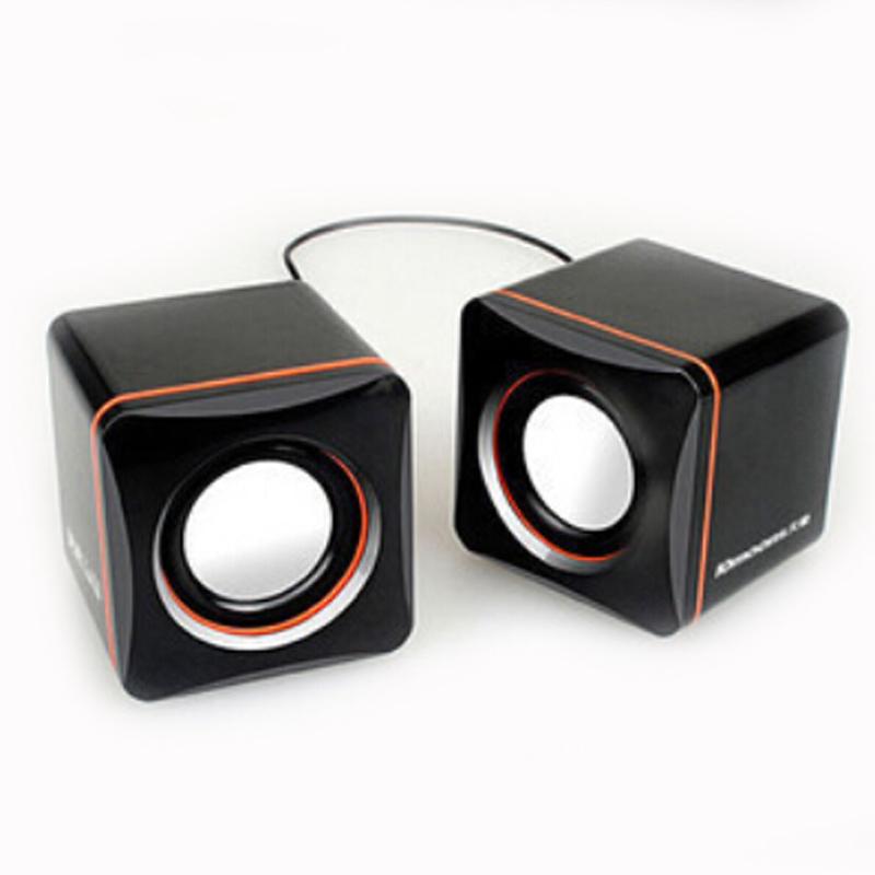Computer font b Speaker b font Mini Portable Mplifier font b Speakers b font for Desktop