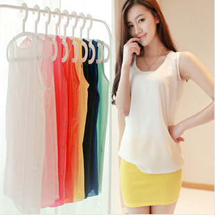 2015 Summer New Sexy Women Thin Spaghetti Strap Super Mini Bottoming Dress, White, Gray, Navy Blue, Black,2969(China (Mainland))