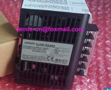 CJ1W-PA202        OMRON           PLC          MODULE