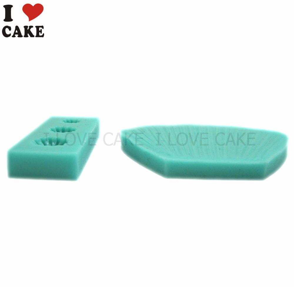 Buy flower silicone moule silicone cake mold silicona fondant mold wilton form - Moule a cake silicone ...