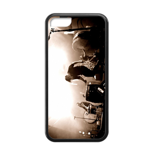 Discount Phone Cases Imagine Dragons Ryan Walker Case for iPhone 5c(China (Mainland))