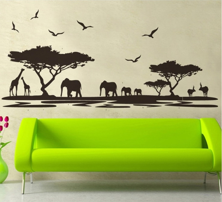 adult wall decals