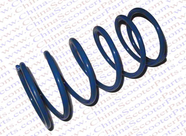 High Performance font b GY6 b font 50cc 1500RPM 1500N Racing Clutch Torque Springs for 139QMB