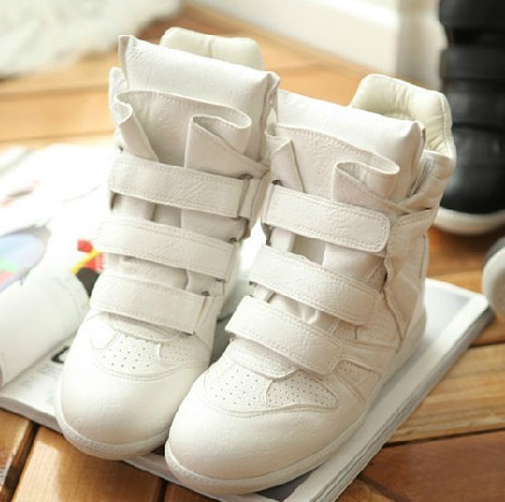 Isabel Marant Genuine Leather Boots women fashion Sneakers Shoes for woman America and Europe Drop/Free Shipping IS080(China (Mainland))
