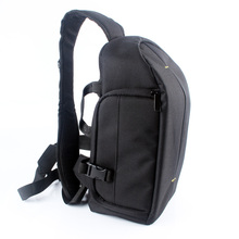 Buy Waterproof DSLR Digital Camera Backpack Case Sling Shoulder Carry Bag Nikon Canon Sony Fujifilm Pentax Casio Olyopus for $16.64 in AliExpress store