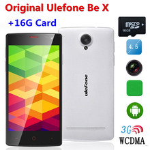 Original Ulefone Be X Mobilephone MTK6592 Octa Core 1GB RAM 8GB ROM 4 5 IPS 8MP
