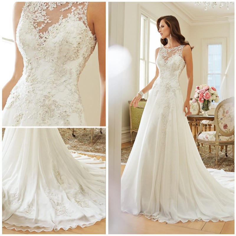 heart shaped hollow wedding mermaid wedding dresses lace