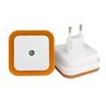 baby room LED night light with motion sensor light EU US Plug automate light controlled nightlight