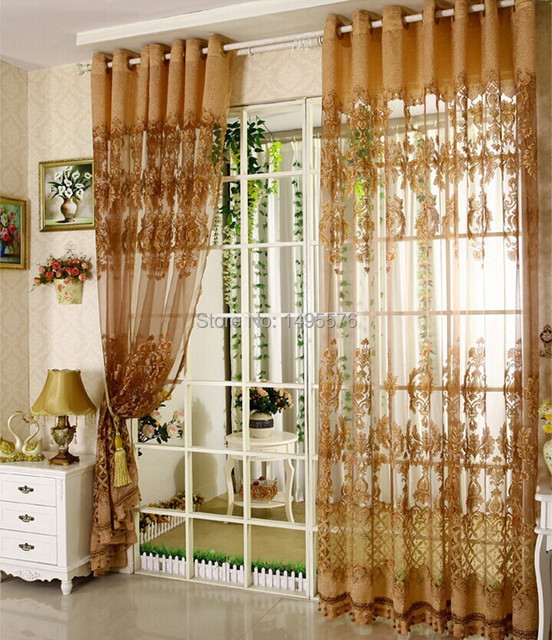 curtain with blackout shade curtains for home living room in curtains