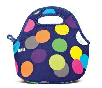 2015 New fashion style Original Brand Built lunch bag & make up bag for women multi color thermal bag bolsas .(China (Mainland))