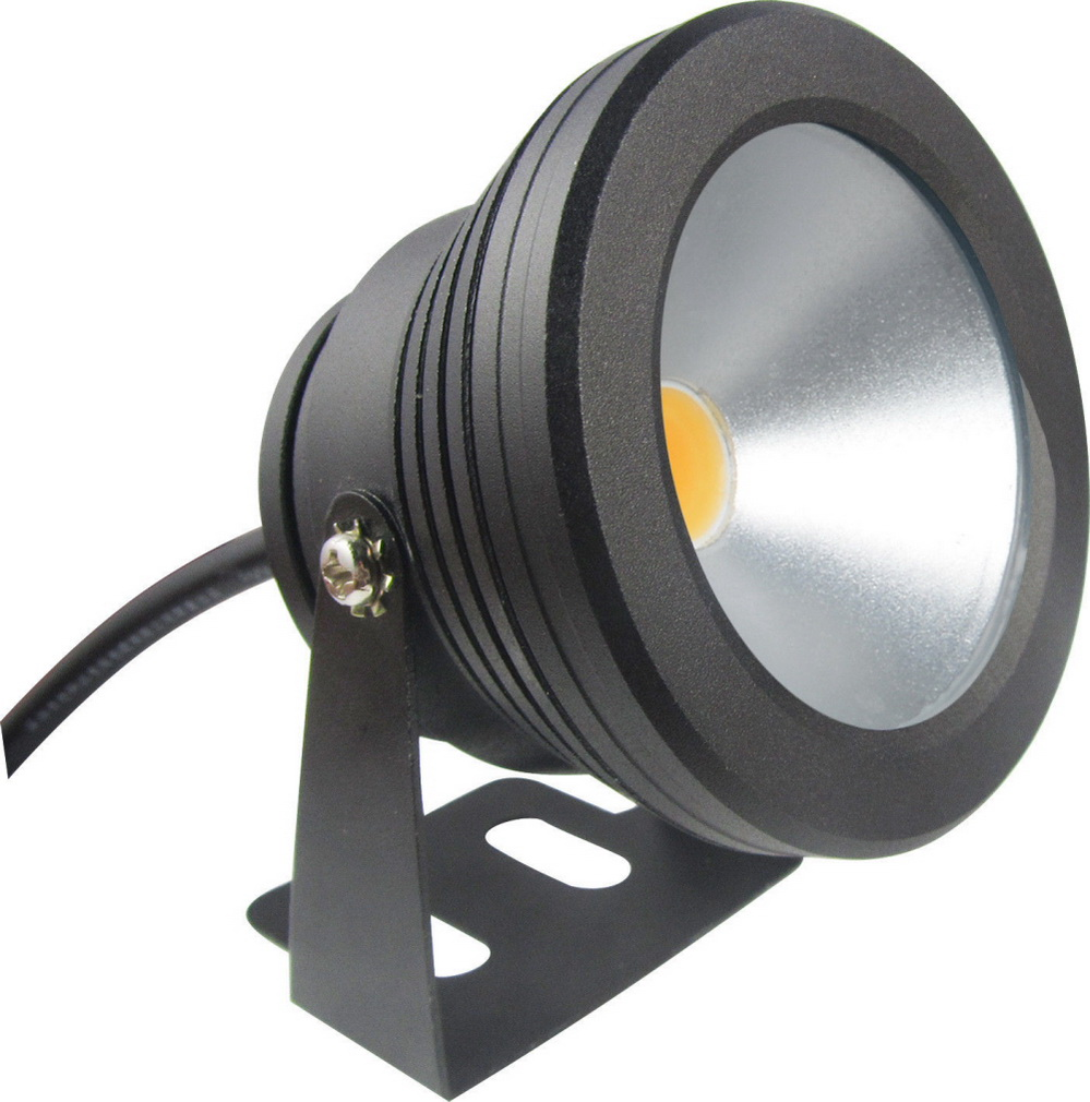 Outdoor black 10w underwater led waterproof light 12v modern aeproducttsubject mozeypictures Images