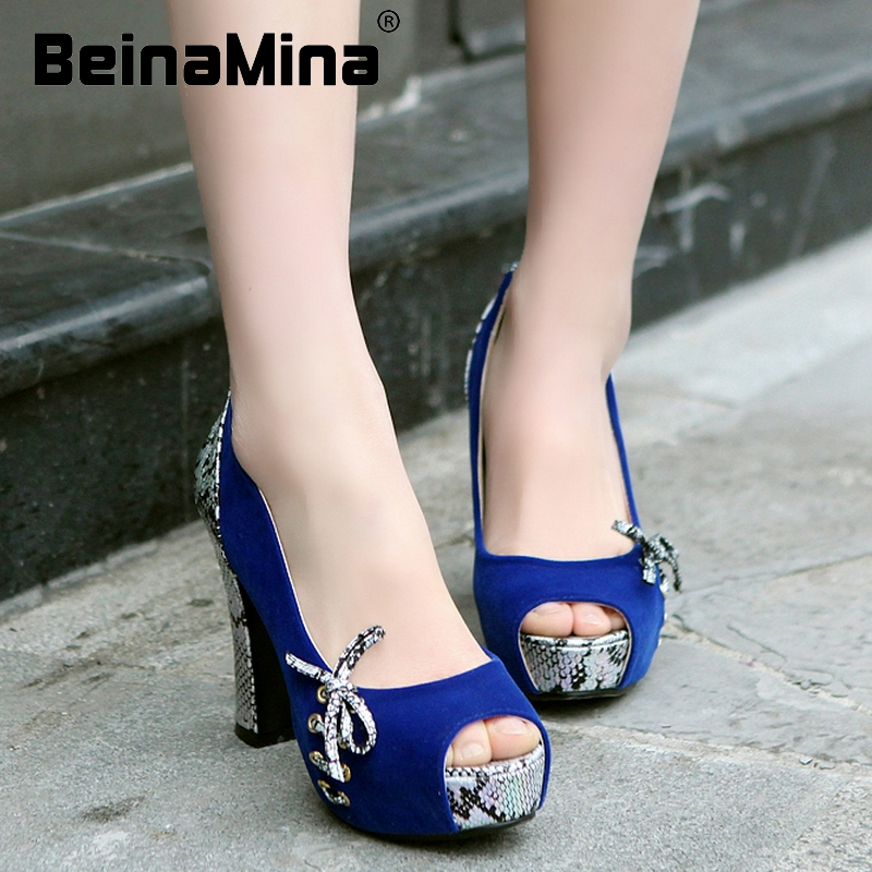 women high heel shoes woman pointed toe six colour lady sexy wedding fashion pumps heeled footwear heels shoes size 33-40 P19243<br><br>Aliexpress