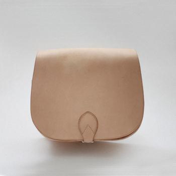 Women's Classic Nude Clutch
