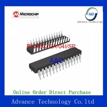 Original PIC16C72A-04I/SP IC MCU OTP 2KX14 A/D PWM 28SDIP embedded microcontrollers - Advance Technology Co.,ltd store