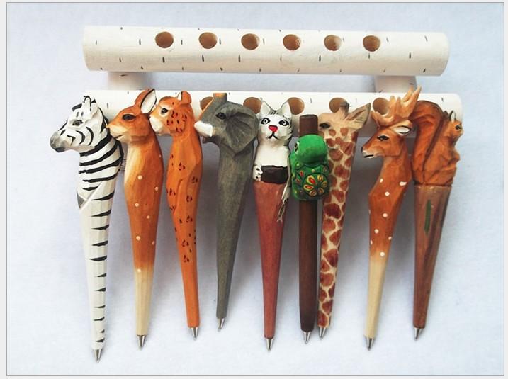 Шариковая ручка своими руками из дерева