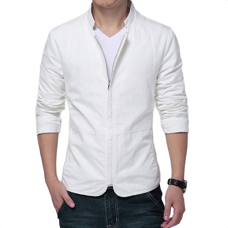 Compare Prices on White Windbreaker Jackets- Online Shopping/Buy ...