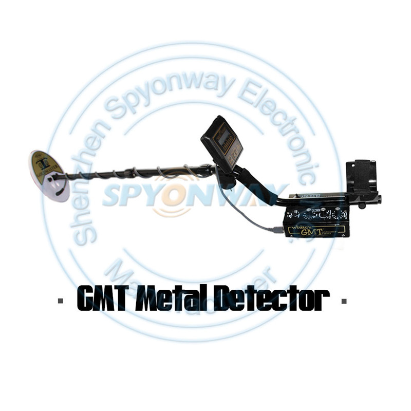 Underground Deep Search Gold Earth Metal Detector Long Range Gold Detector 3m
