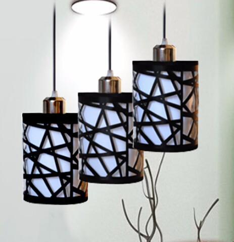 Ristorante moderno soffitto lampadario panno soffitto for Lampadario camera da letto led