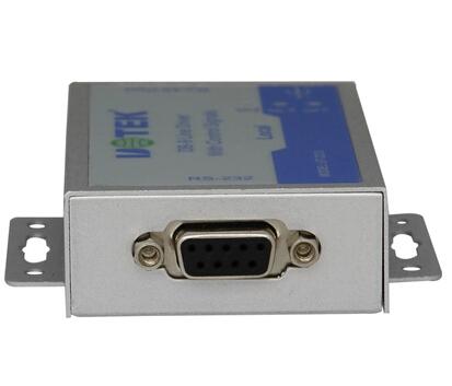 Фотография UT-2212 Serial Extender RS232 serial port extender cable extender 232 Extender