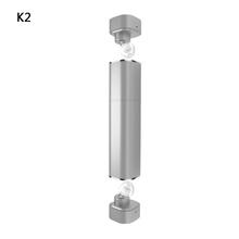 Buy MHC K2 Bluetooth Earbuds True Wireless Mini Stereo Earphone W/ POWER BANK in-ear Earbuds iphone 7 plus for $28.31 in AliExpress store