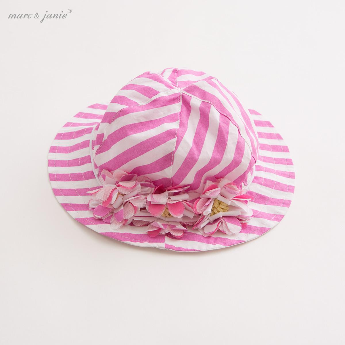 2015 Summer Baby Sun Hats Baby Girl Cotton Bucket Cap(China (Mainland))