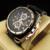 Fashion Watches Rubber Watch Sport Quartz Men's wristwatch (NBW0FA5522-GO3)
