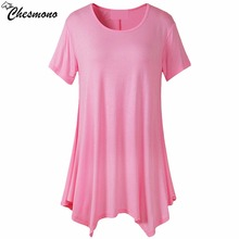 Buy Slim Thin Women T Shirts Femme Shirts Womens Tops Fashion O neck Short Sleeve Tops T-shirt Plus Size Women Clothes S-3XL for $9.89 in AliExpress store