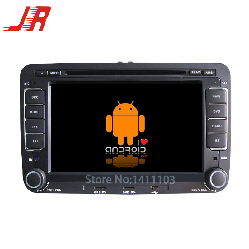 Quad Core Android 4.4 Car DVD GPS player FOR VW PASSAT(MK7)(2010-2011) Quad Core A9 1.6GHz  car audio car multimedia car stereo<br><br>Aliexpress