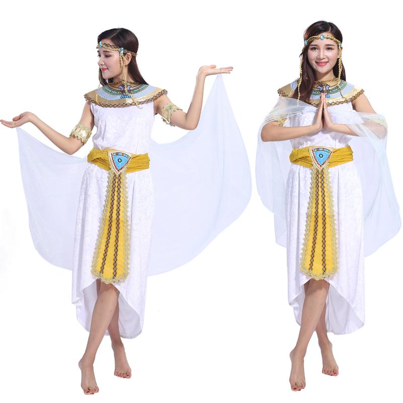 Костюм египетской царицы своими руками 105