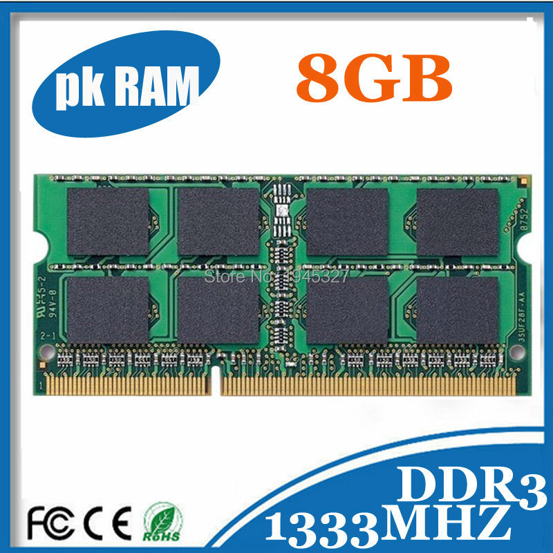 1333Mzh 8GB 8G DDR3 PC3-10600 KVR1066D3S9/8G Memory Ram Memoria for Laptop Computer Free Shipping Lifetime Warranty<br><br>Aliexpress