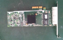 Silicom pe2g4i80l-r 82580 intel chip 4 gigabit network card