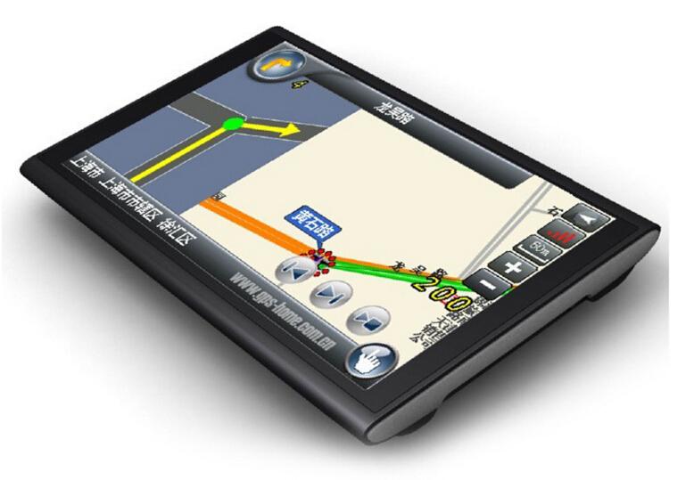 7 inch GPS navigator portable navigation(China (Mainland))