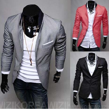 Casual Suit Jackets For Men Casual Men 39 s Suit Jacket