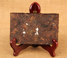 free shipping 250g made in 2012 Ripe Shu YunNan Chinese puer puerh Brick black tea cha