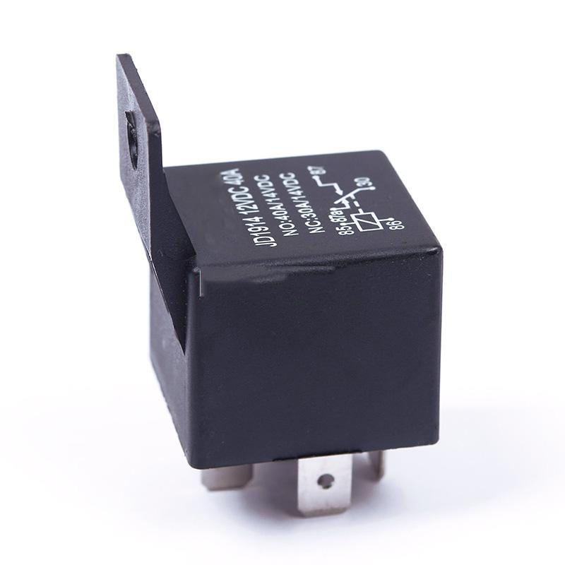EverTrade Newest price Car Auto Automotive Boat Trucks 12V 12 Volt 40A AMP 5 Pin Relay Cheap!!(China (Mainland))