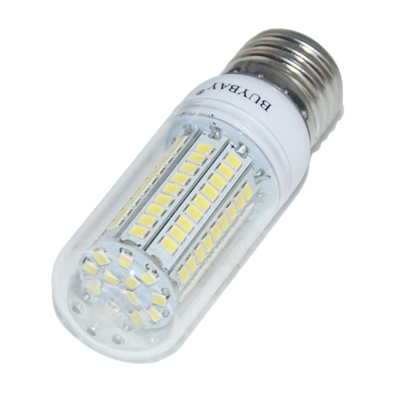 220V/110V 102LEDs 2835 SMD E27 LED LED bulb lamp night light Warm white/white E27 SMD2835 LED Corn Bulb light lampada 5pcs/lot(China (Mainland))