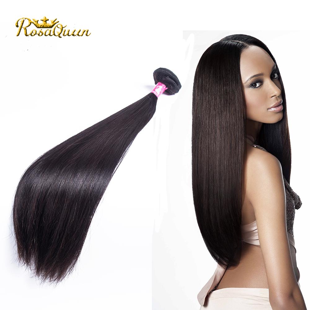 G star raw straight malaysian virgin hair tissage bresilienne 1 bundles deals 6a cheap unprocessed hair bundles human hair weave