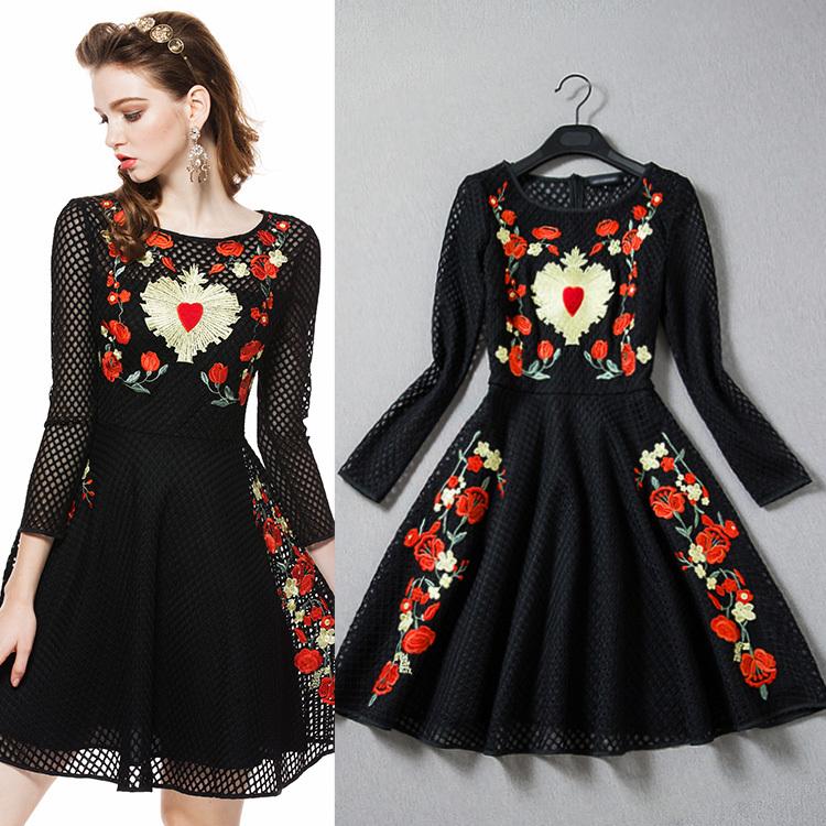 Женское платье Brand New 2015  FZ199 brand new 2015 6 48 288 a154