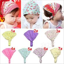 popular baby girl bandana