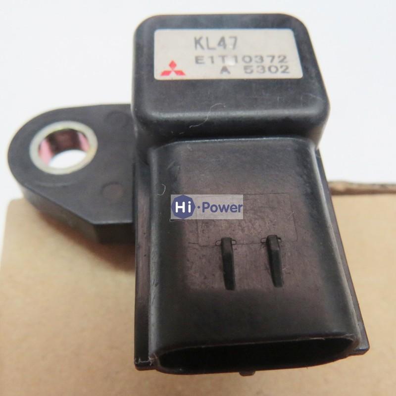 for Mitsubishi intake pressure sensor E1T10372