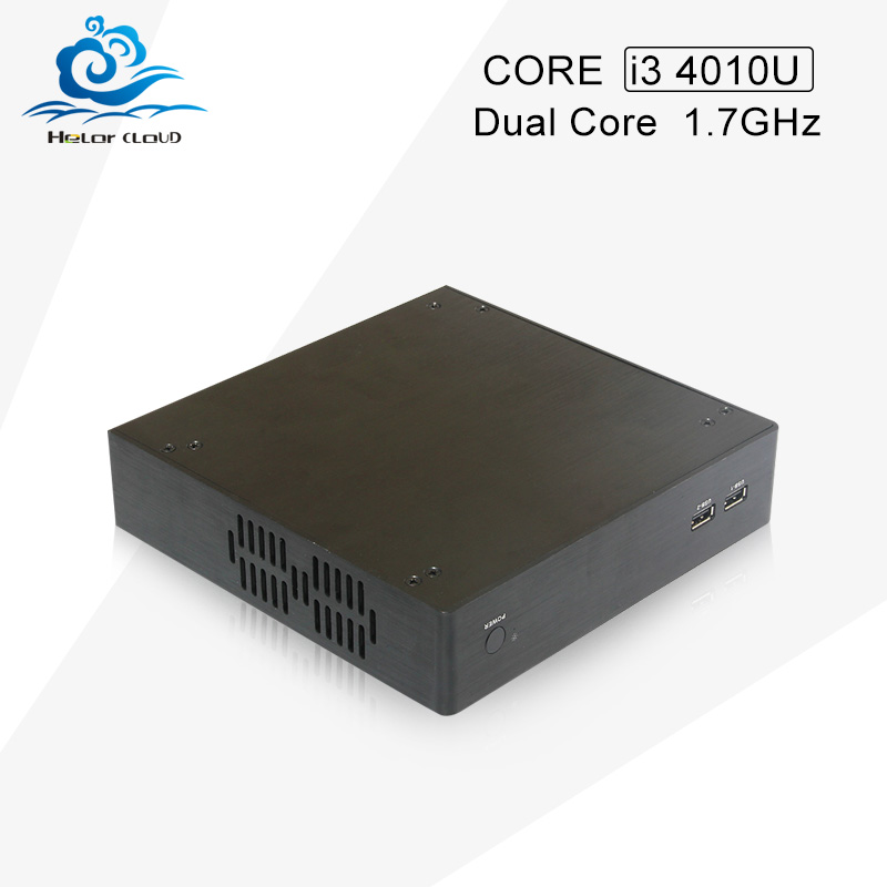 Wholesale High Quality Mini pc Core I3 4010U Support Windows 8.1 10 minipc With Wifi Support Bluetooth<br><br>Aliexpress