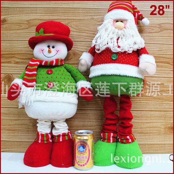 Снеговик на ножках своими руками пошаговое фото