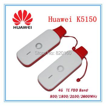 HUAWEI K5150 4G LTE USB Modem
