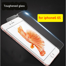 for iphone 6 tempered glass for Apple iphone 6 Glass 4.7 For iPhone 6S plus 5.5 Protector glass for iphone 6 screen protector