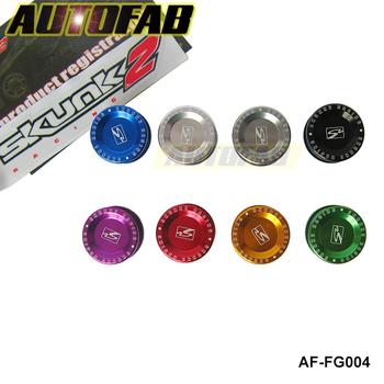 AUTOFAB - RACING CAM SEAL for HONDA CIVIC / PRELUDE / ACURA INTEGRA B16 B18 B20 H22 H23 AF-FG004