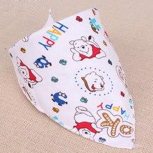 2016 Baby Lätzchen Nette Baumwolle Neugeborenen Dreieck Spucktücher Bandana Infant Speichel Bavoir Handtuch Neugeborenen Fütterung Baby Mädchen Jungen(China (Mainland))